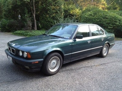 Sell car for cash, sell junk car, tow away today, bmw