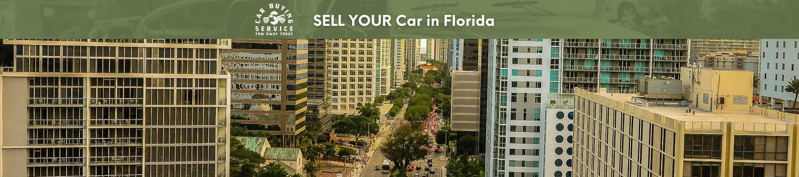 selling cars in Florida