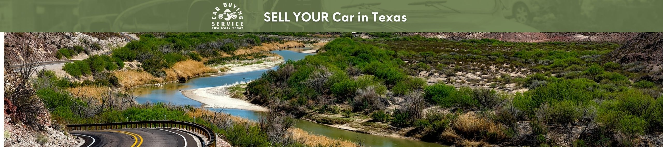 sell your car in Texas, TX
