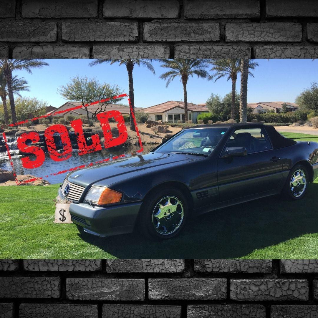 Sell My Junk Car Near Edgewater, FL