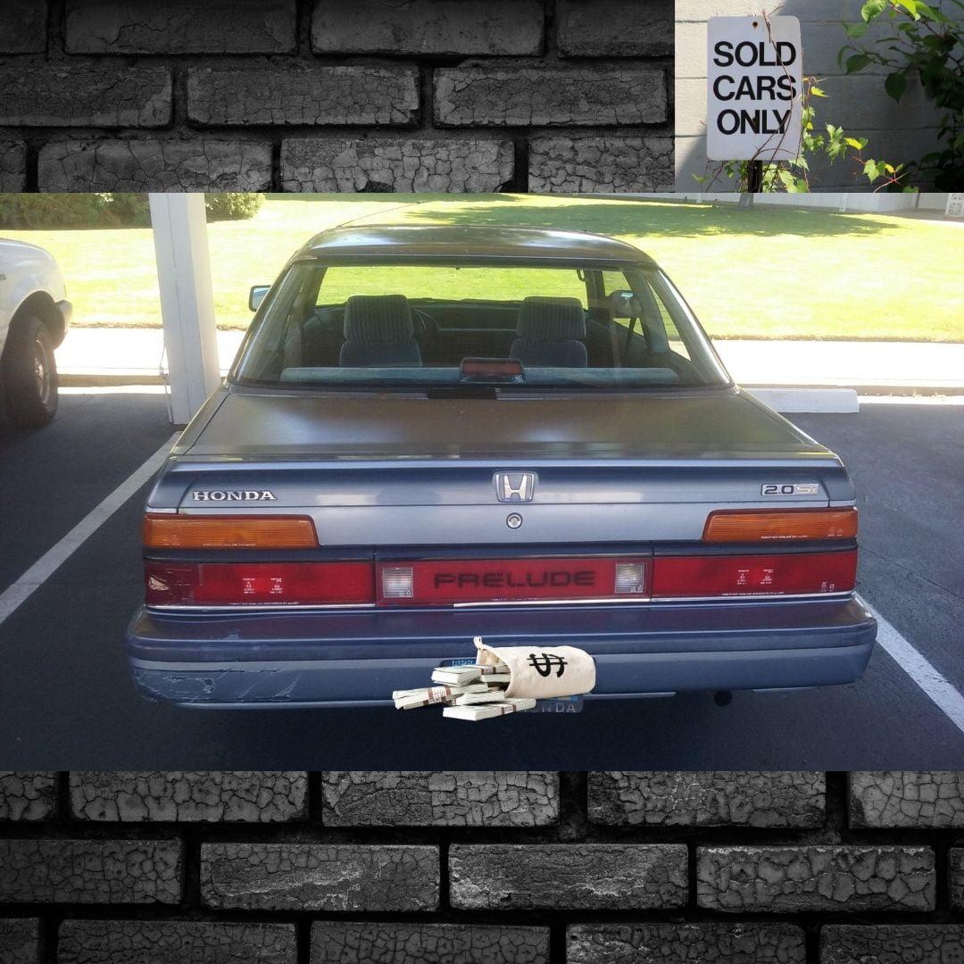 Sell Junk Car in Jacksonville, FL