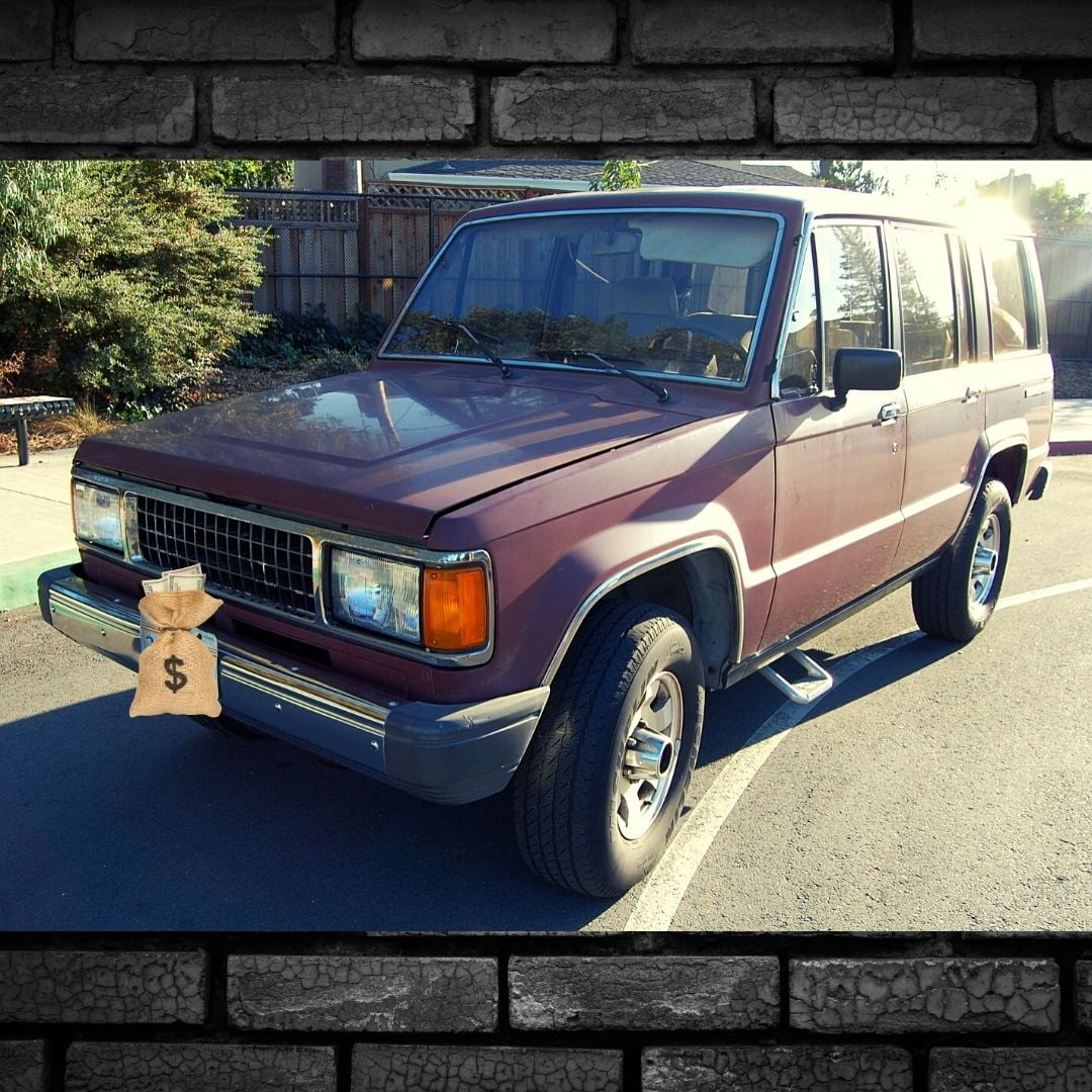 Donate or Sell My Old Car in Torrance, CA