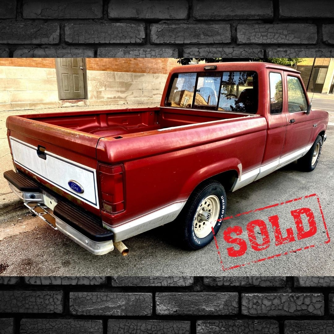 Sell Car Ford Pick-Up for Cash - Tow Away My Junk Car