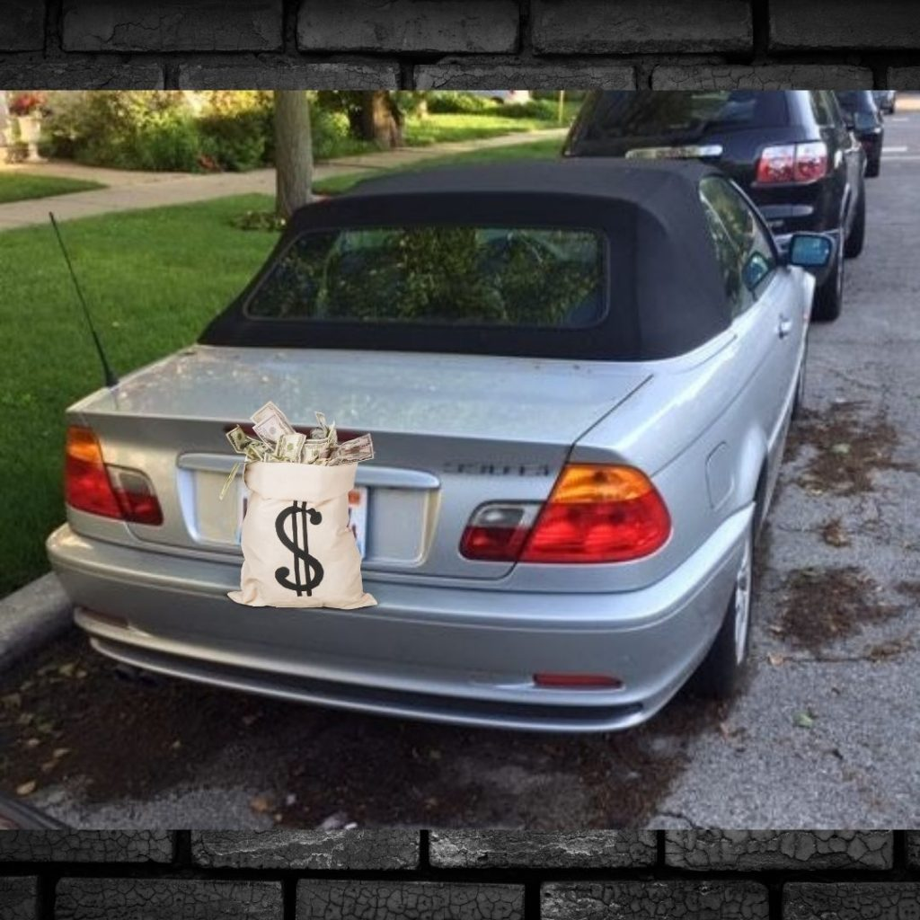 sell my car for cash