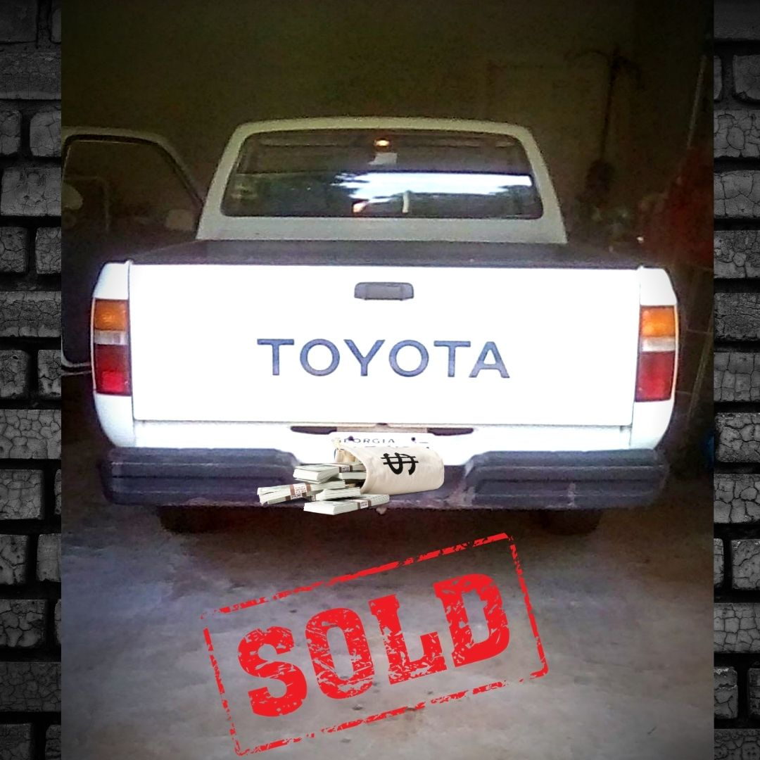 sell car toyota sell my junk toyota car