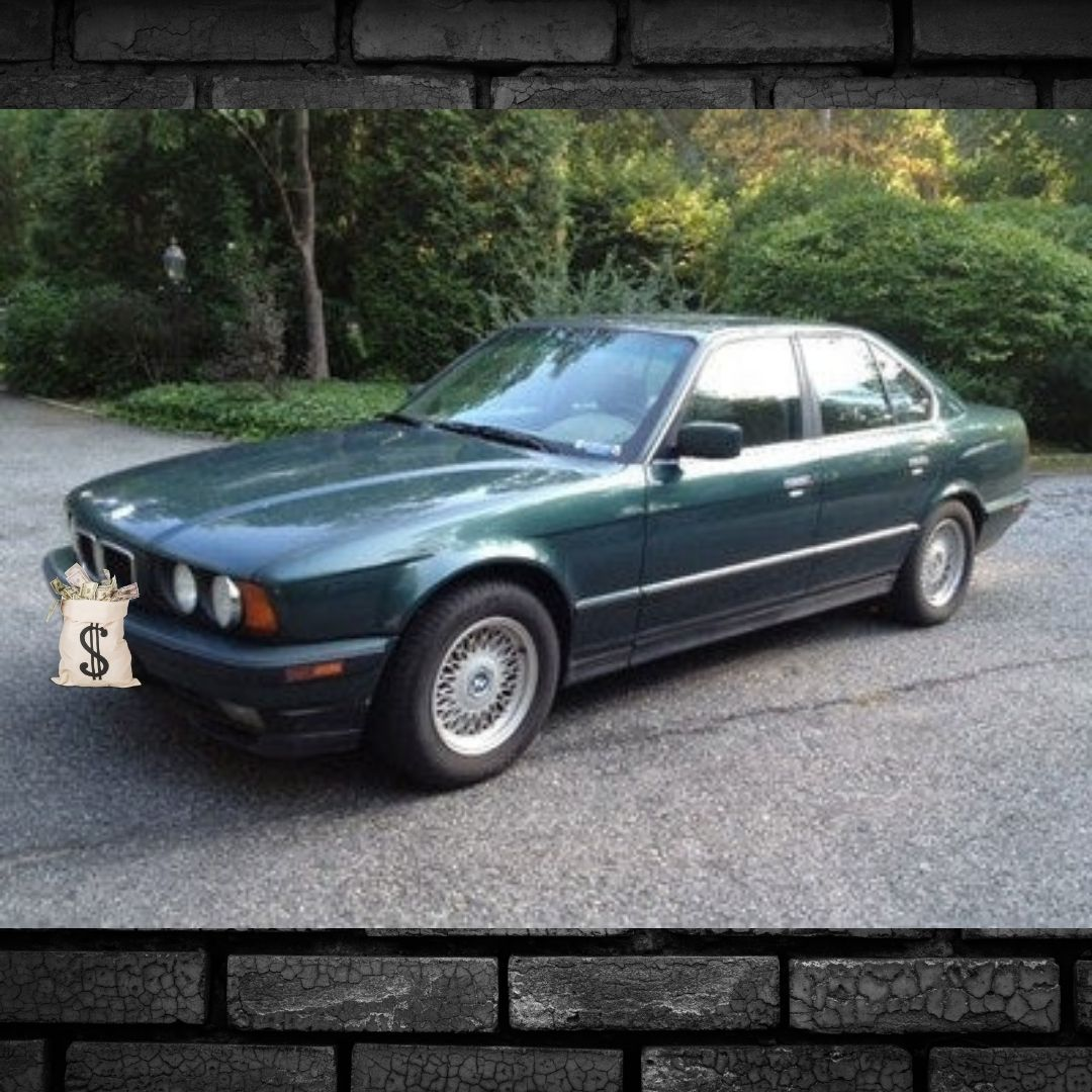 sell my bmw - junk my car towawaytoday