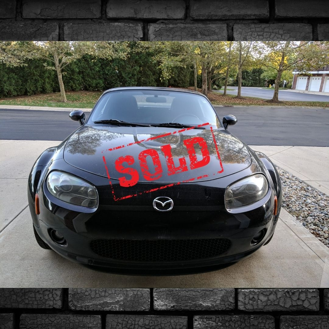 sell my mazda car for cash