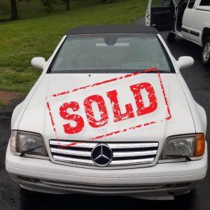 sell junk car